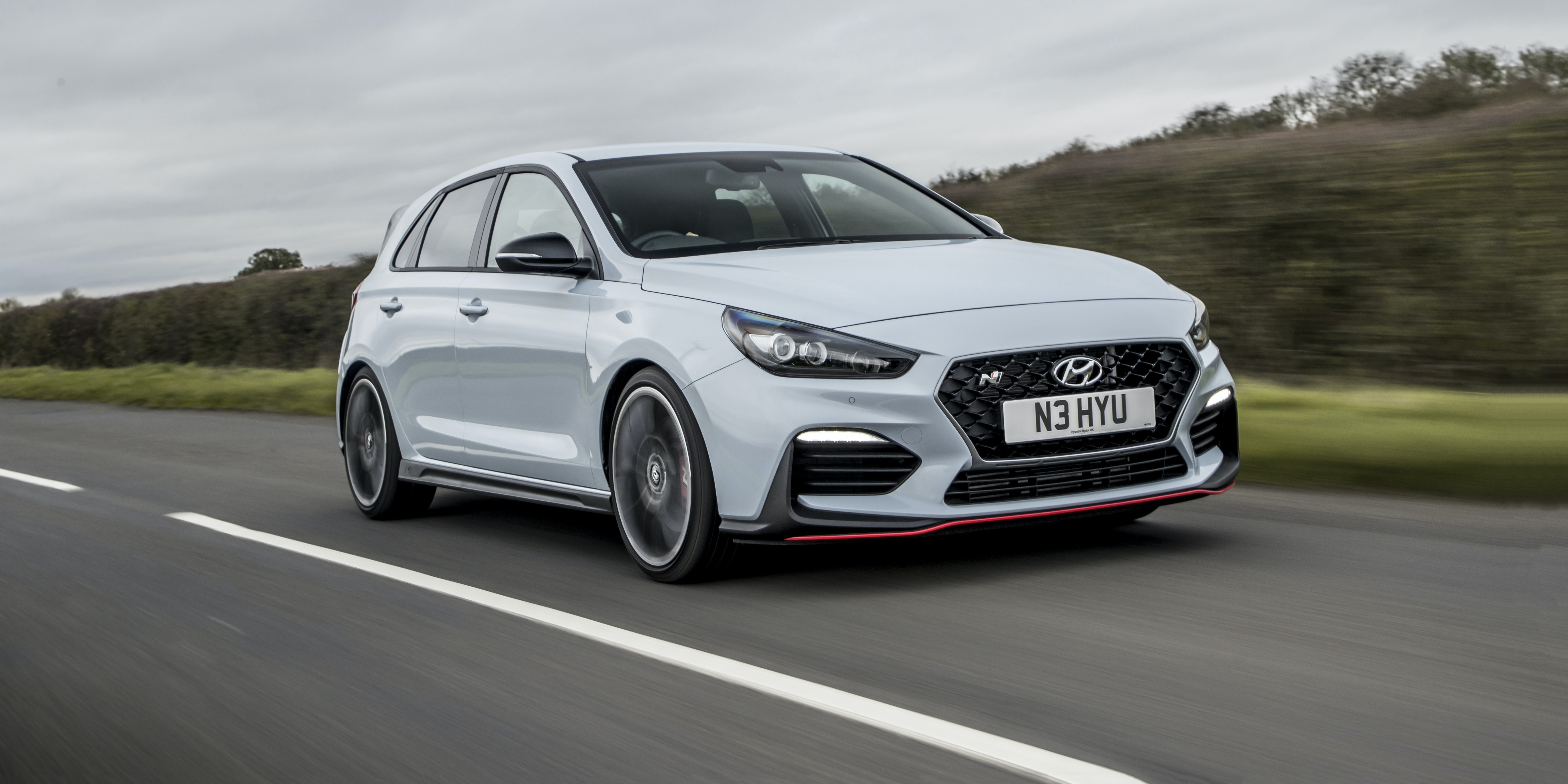 Hyundai I30 N Review Carwow