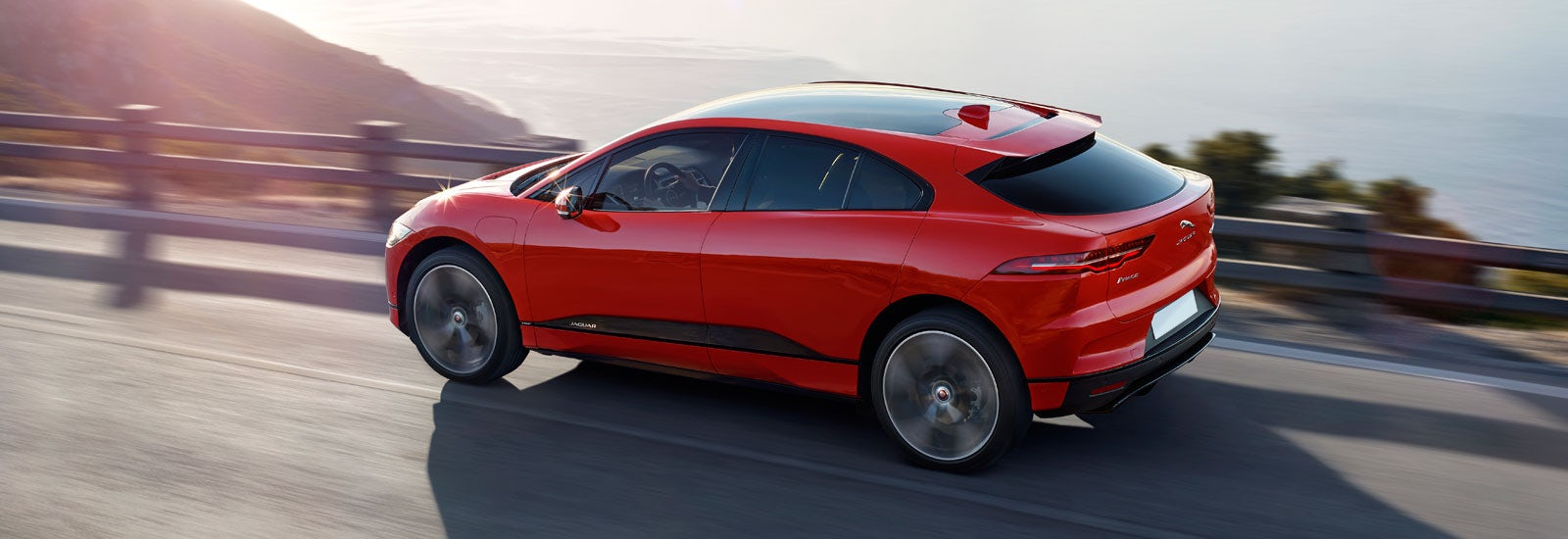 2018 Jaguar I Pace Electric Suv Price Specs And Release Date Carwow
