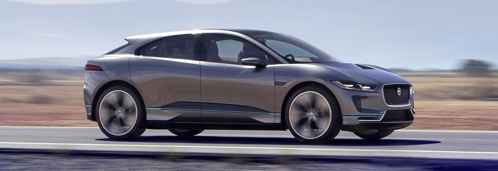 2018 jaguar jeep. Brilliant Jaguar Jaguar Hopes This New Car Will Compete In The Performance Crossover Class  Offering A Cleaner U2013 But Potentially Faster Alternative To Porsche Macan Inside 2018 Jaguar Jeep E