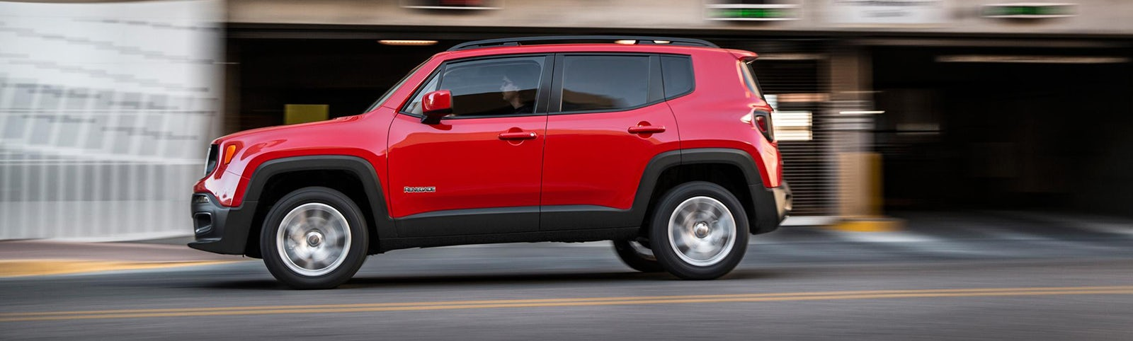 jeep renegade dimensions and sizes guide | carwow