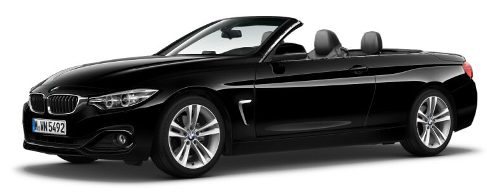 BMW 4 Series Colours Guide And Prices