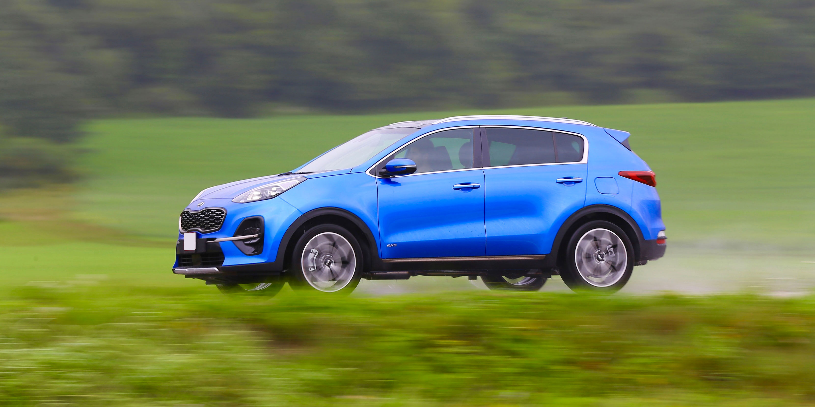New Kia Sportage Review | carwow
