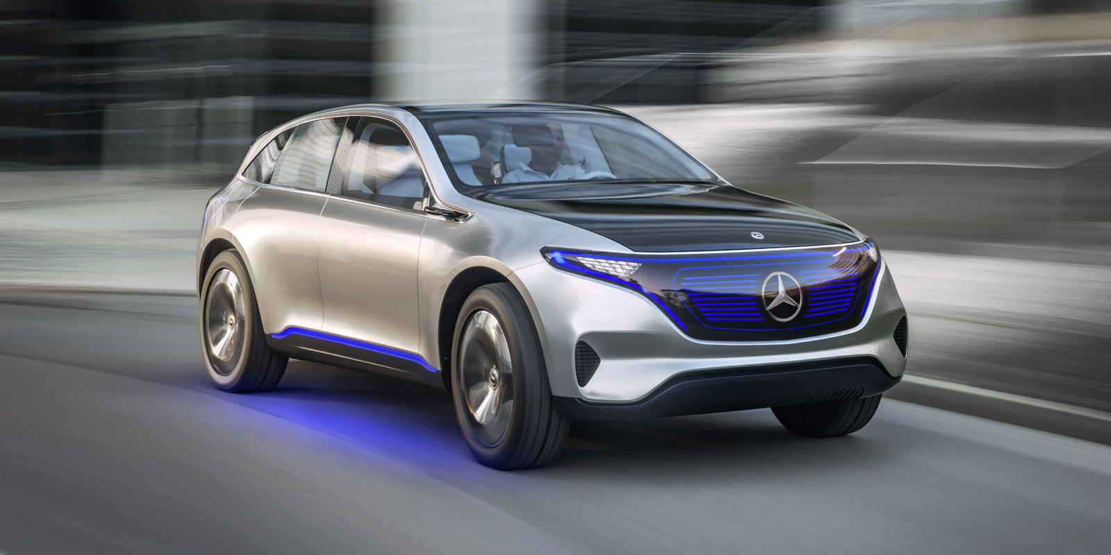 2019 mercedes eq c suv price specs and release date carwow for Mercedes benz average price
