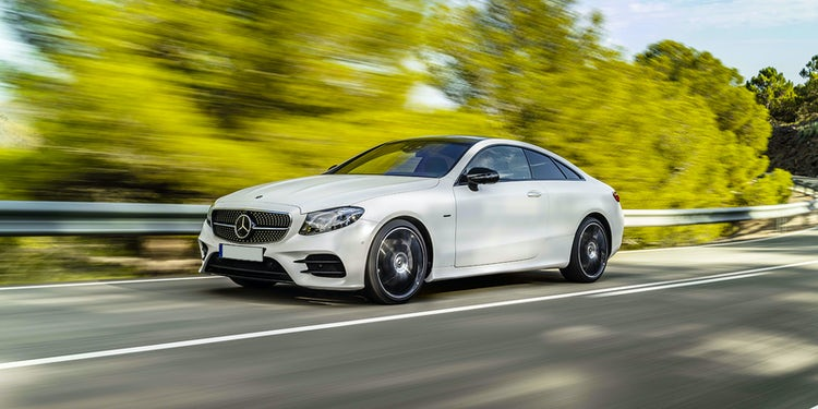 2017 Mercedes E Cl Coupe Price Specs And Release Date