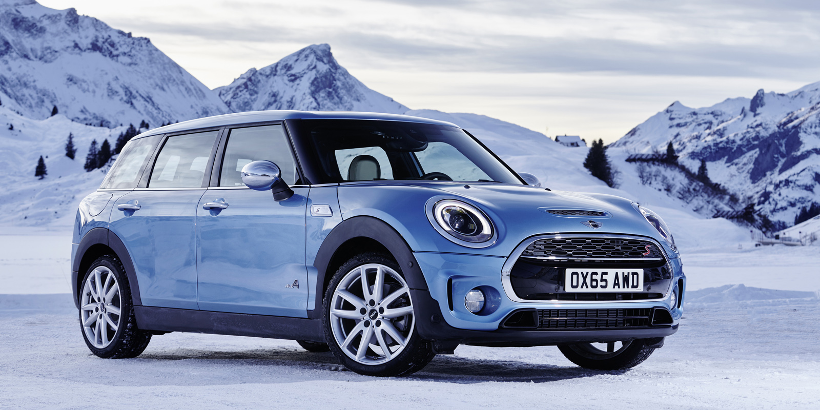 Mini Clubman Sizes And Dimension Guide Carwow
