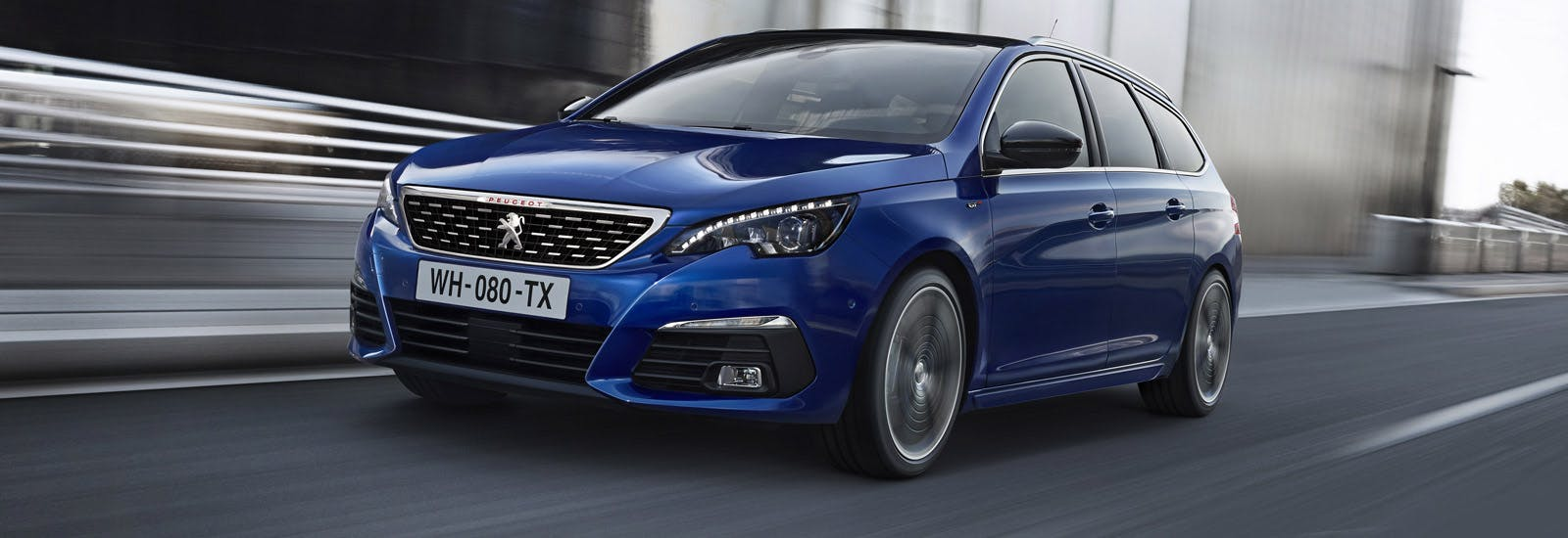 2017 peugeot 308 facelift price specs and release date carwow. Black Bedroom Furniture Sets. Home Design Ideas