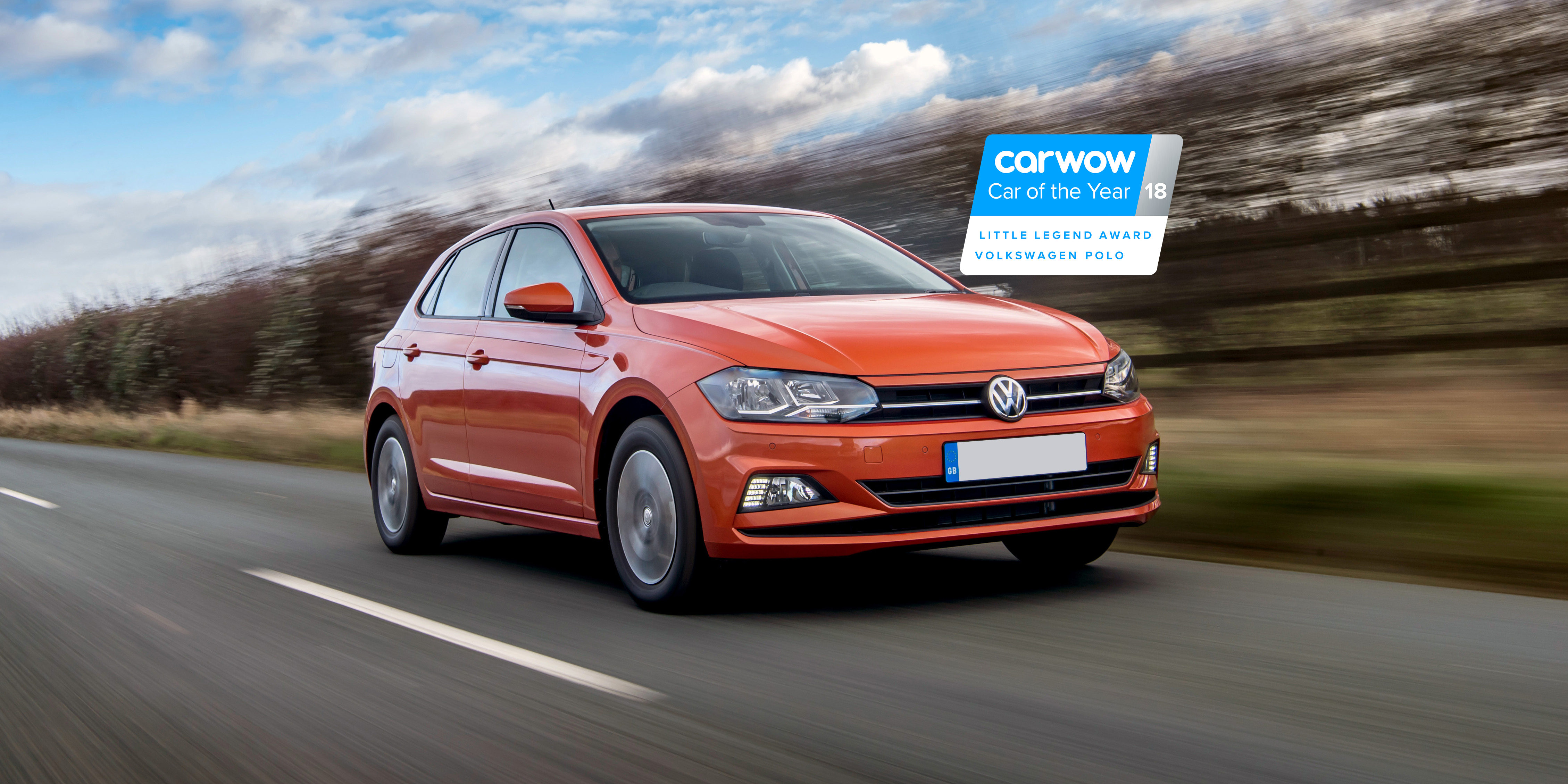 New Volkswagen Polo Review | carwow