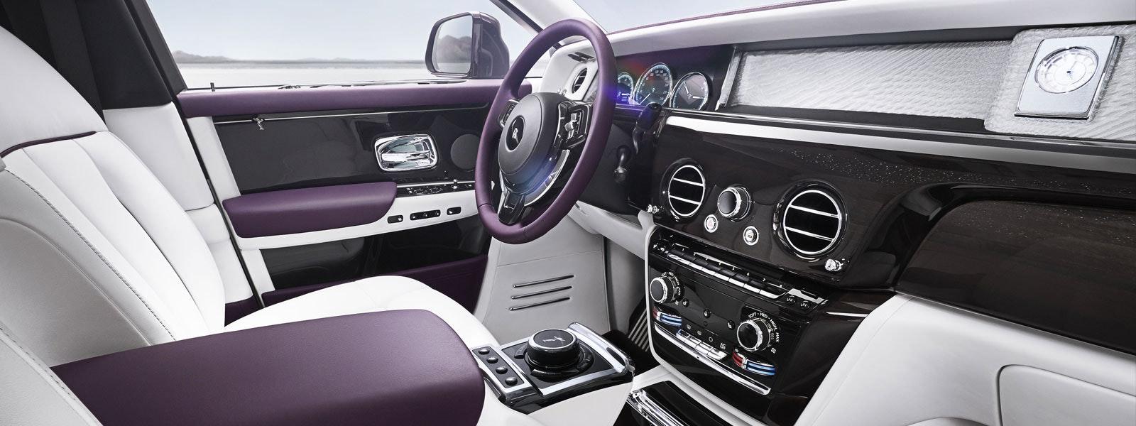 Rolls Royce Suv Interior Www Indiepedia Org