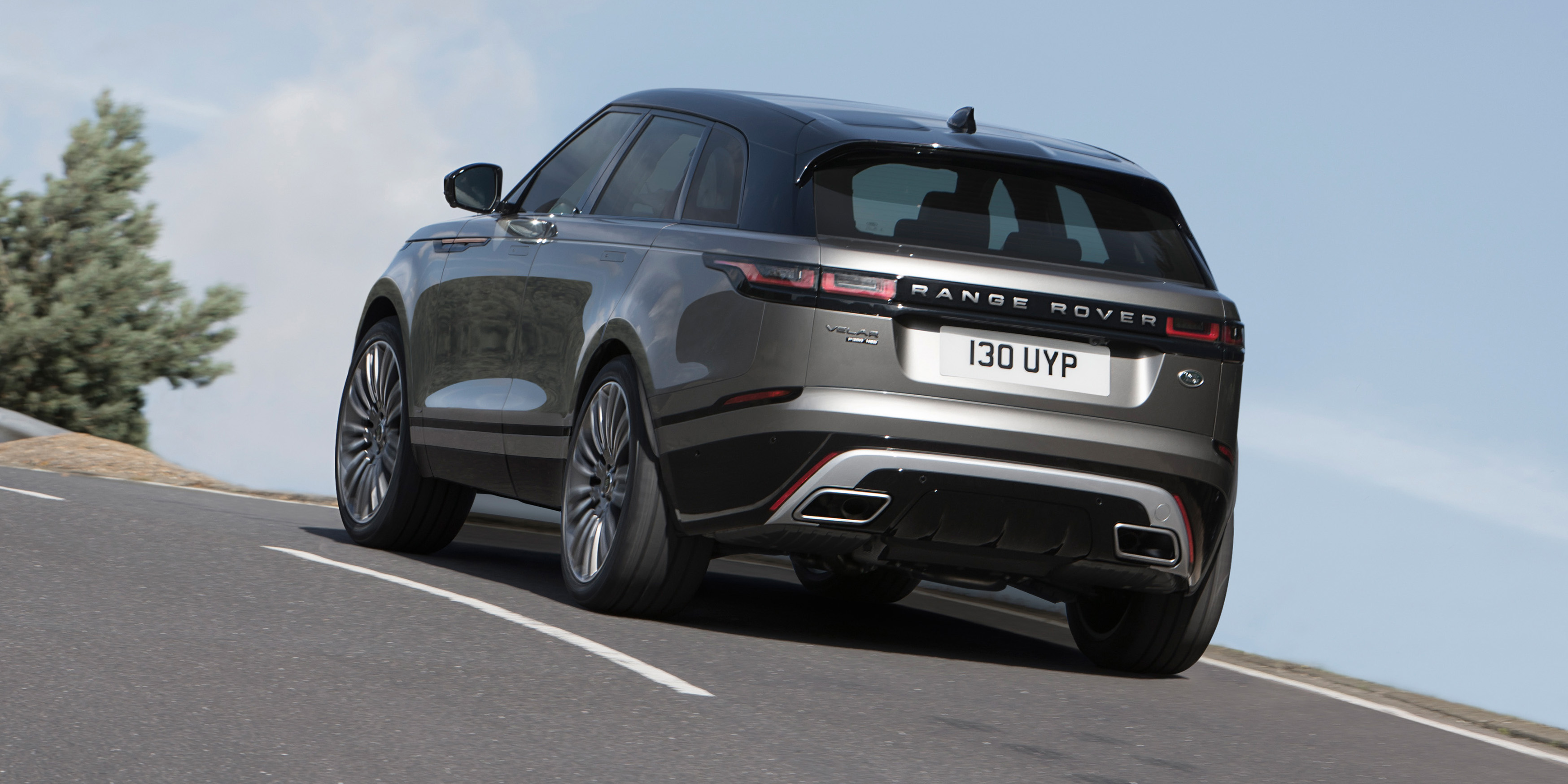 2018 land rover msrp. delighful land topspec hse models are hothatch quick but cost a fortune to run in 2018 land rover msrp