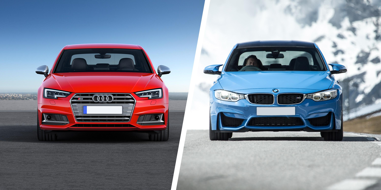 Kelebihan Audi M3 Perbandingan Harga