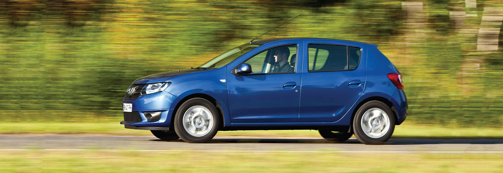 The Dacia Sandero Falls Into The Supermini Category Which Means It Cant Get Away With Being Too Small The Good News Is That Its Just The Kind Of Size