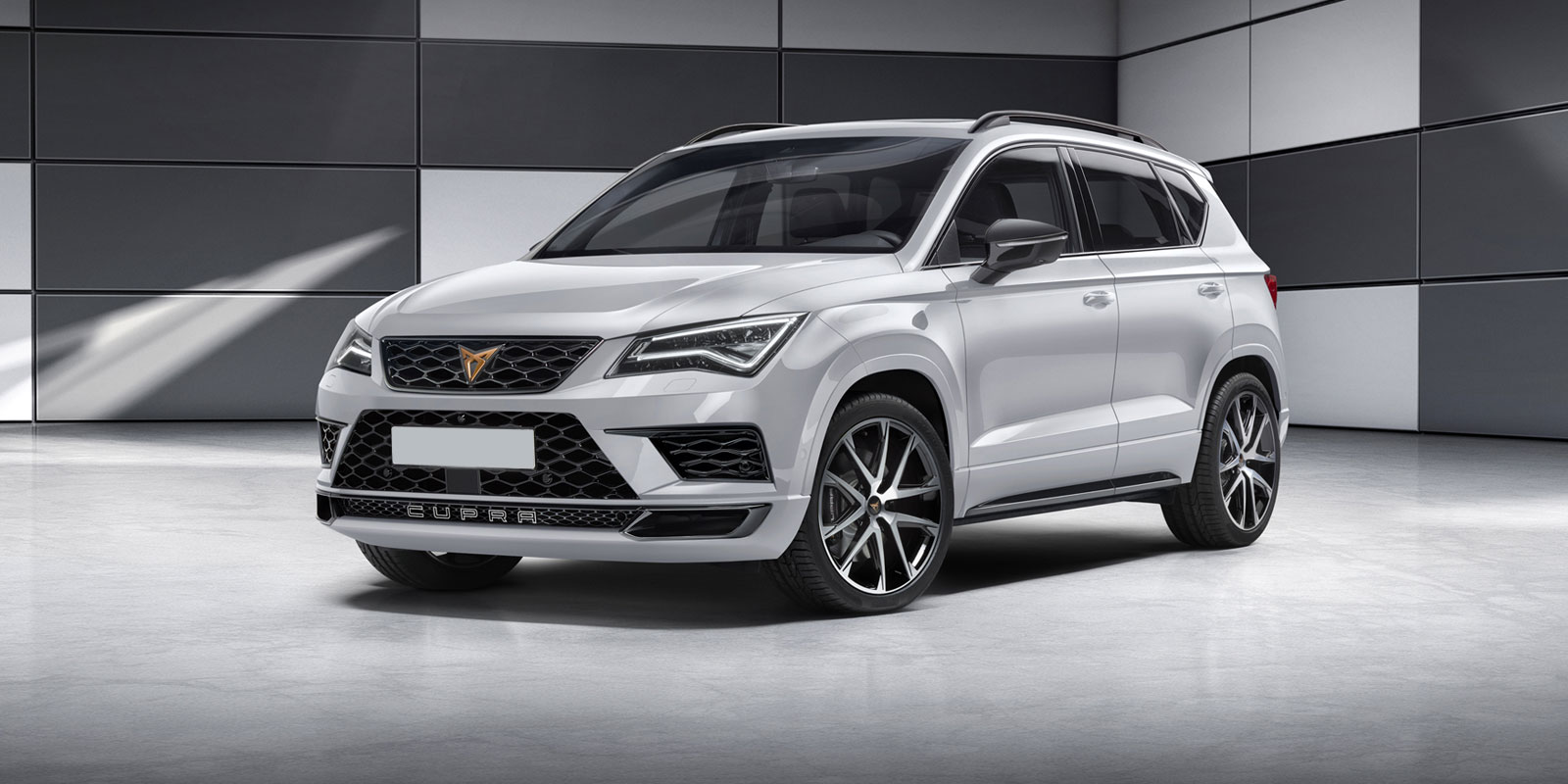 seat cupra ateca price specs release date carwow. Black Bedroom Furniture Sets. Home Design Ideas