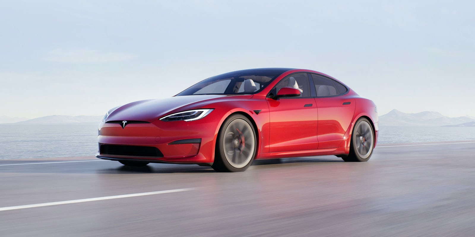 2022 Tesla Model S Plaid+ with 1,100hp revealed: price ...