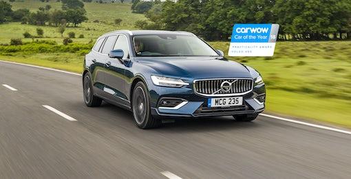 3. Volvo V60