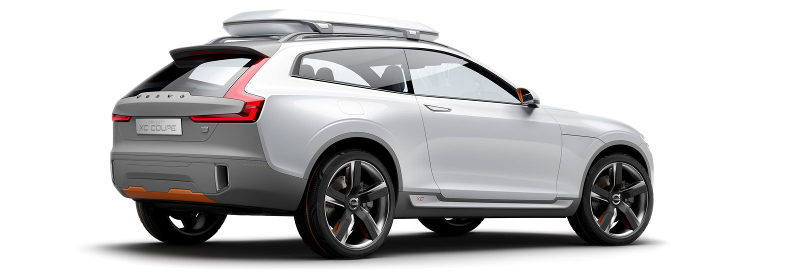 Volvo Xc50 Coupe Suv Price Specs And Release Date Carwow