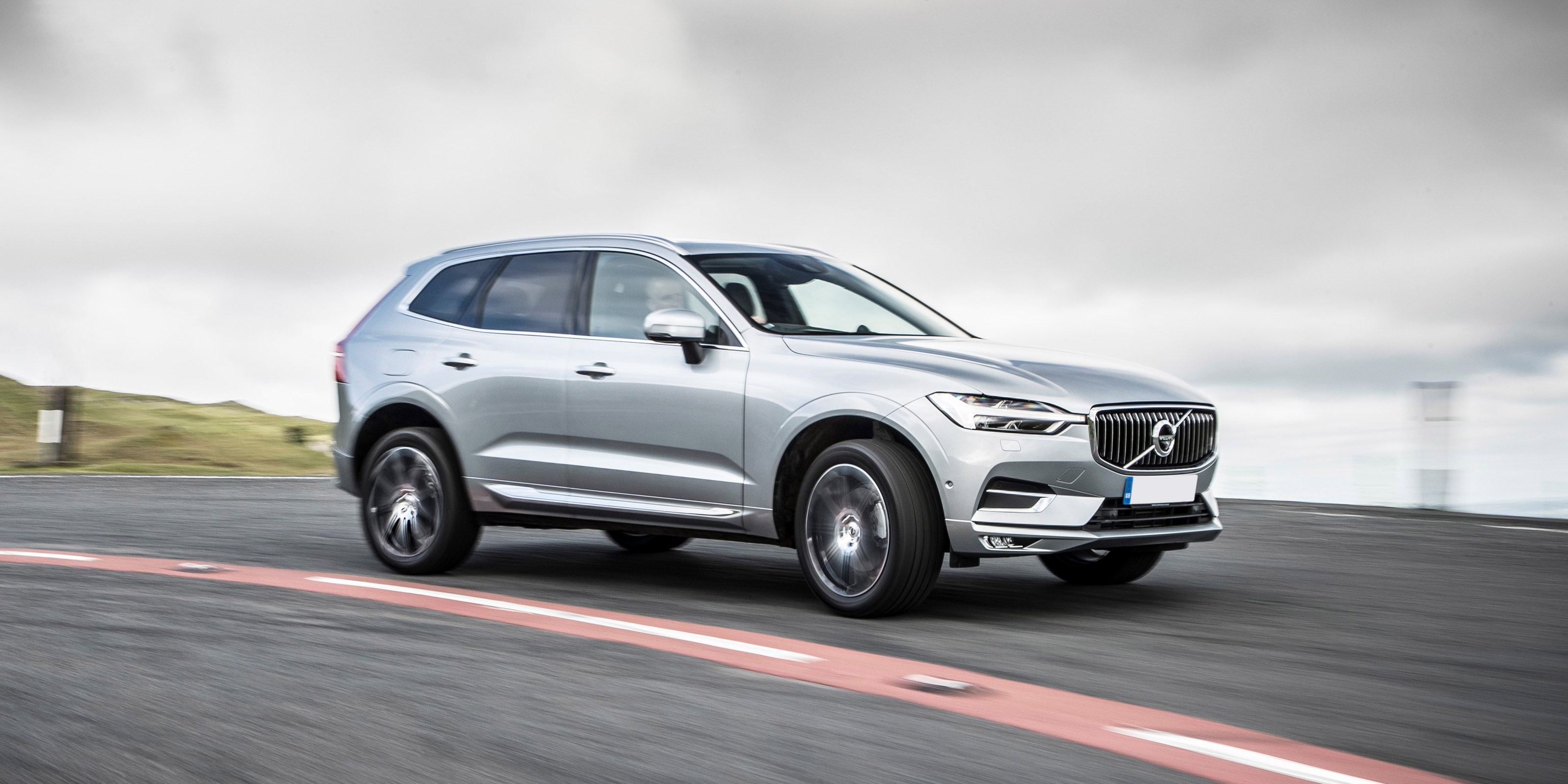 Volvo Xc60 Colours Guide And Prices Carwow