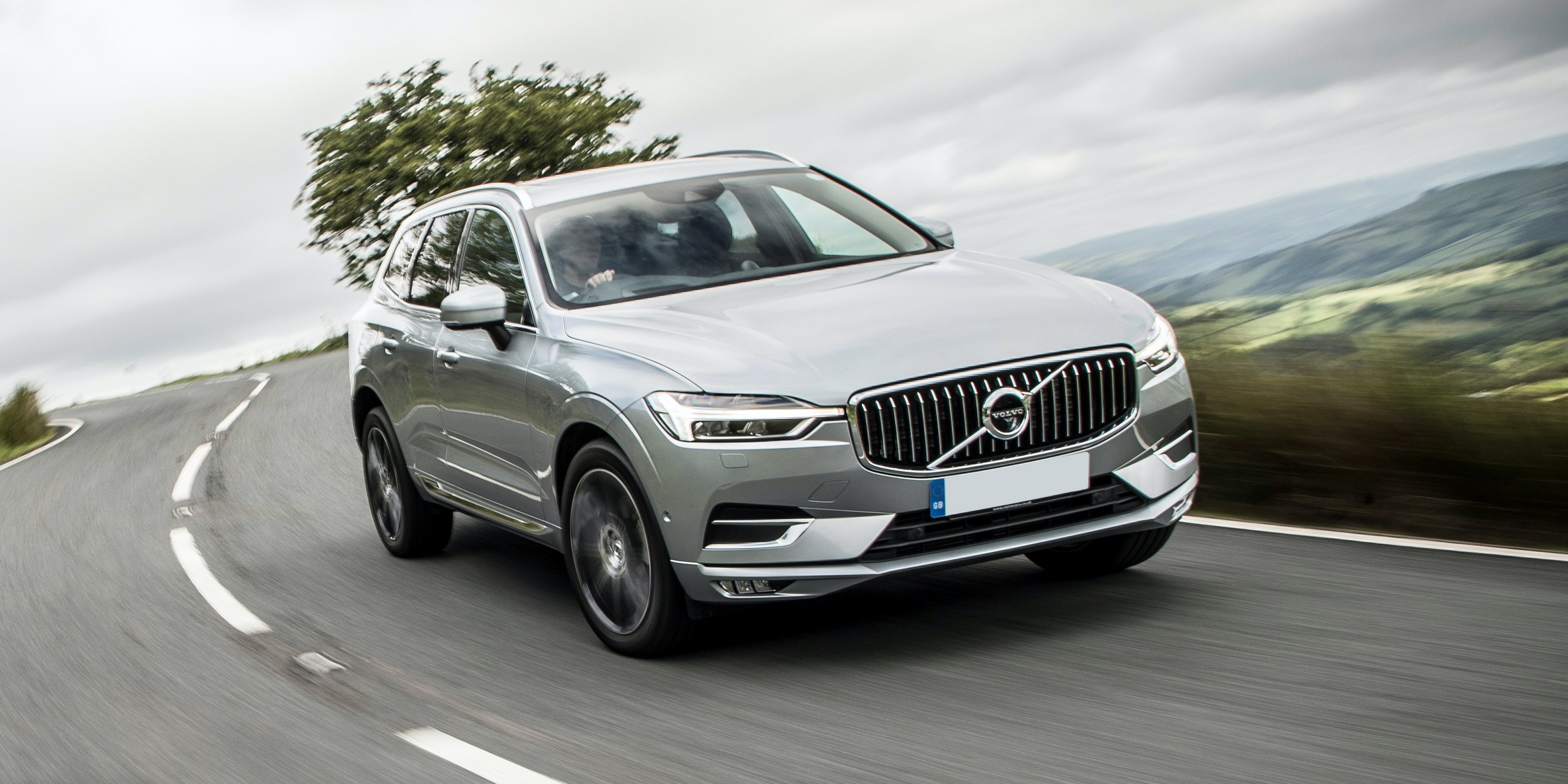100+ [ Volvo Xc60 Interior 2017 ] | Iab Reader Spots The ...