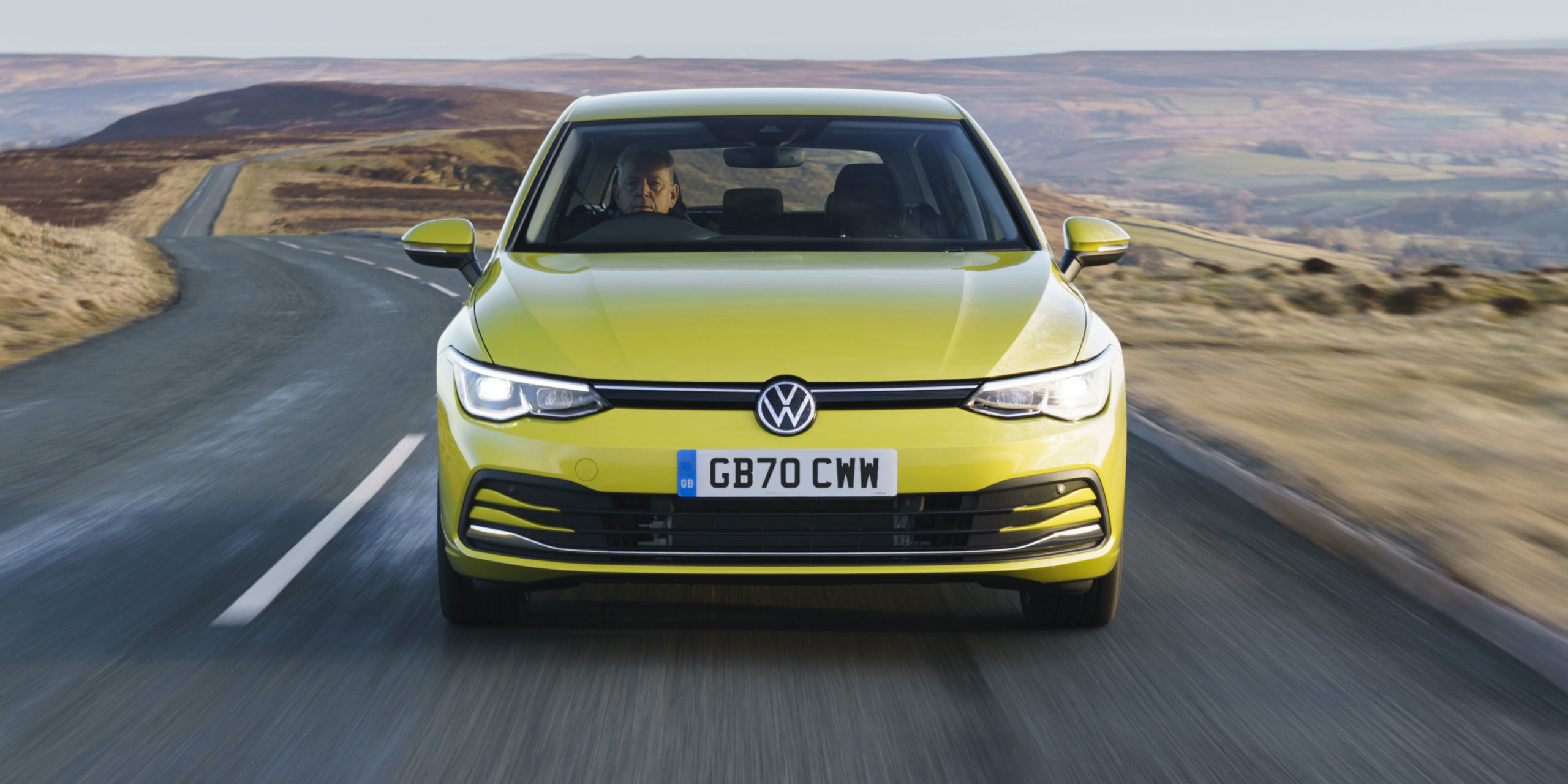 What will the 2020 number plate be? | carwow