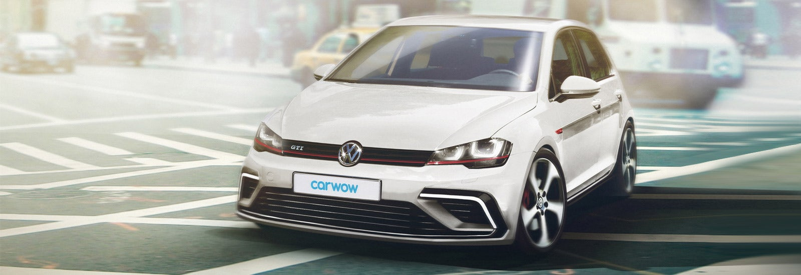 2019 Vw Golf Mk8 Price Specs Release Date Carwow