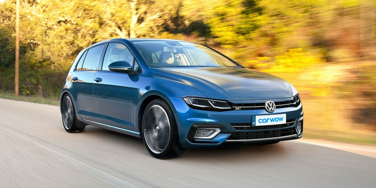 2019 Vw Golf Mk8 Price Specs And Release Date Carwow