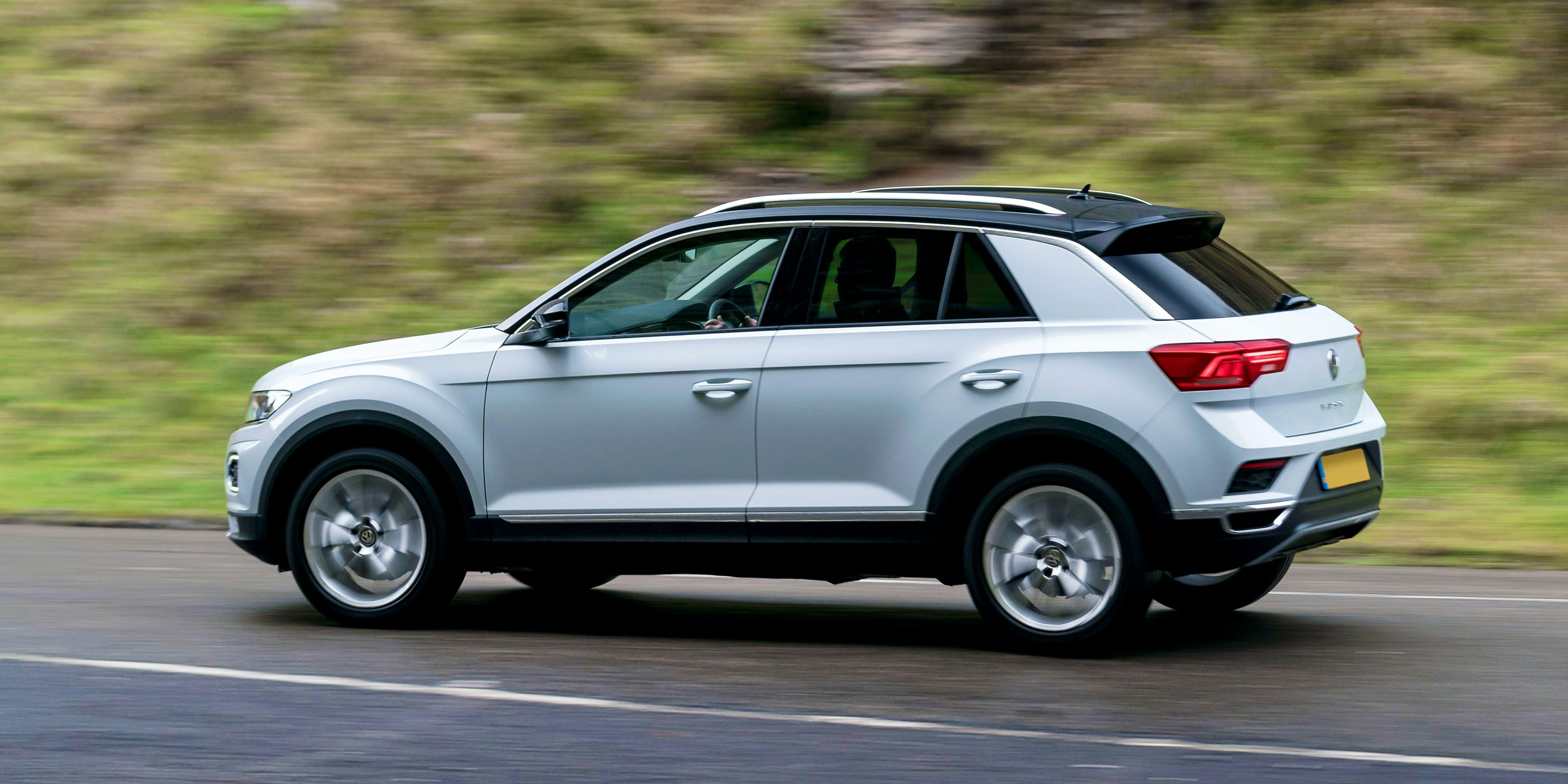 Volkswagen T Roc Review Carwow