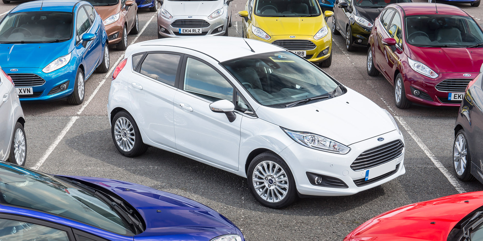Should You Buy A White Car The Pros And Cons Carwow